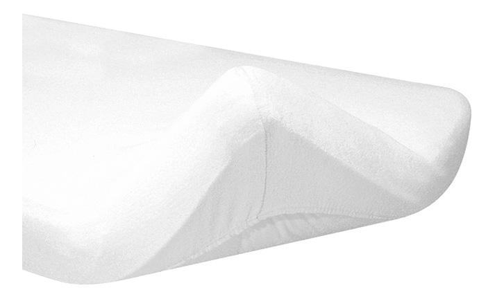 Наматрасник Italbaby Coprimaterasso 65x125 см белый