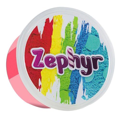 Масса для лепки Розовая Zephyr 00-00000739