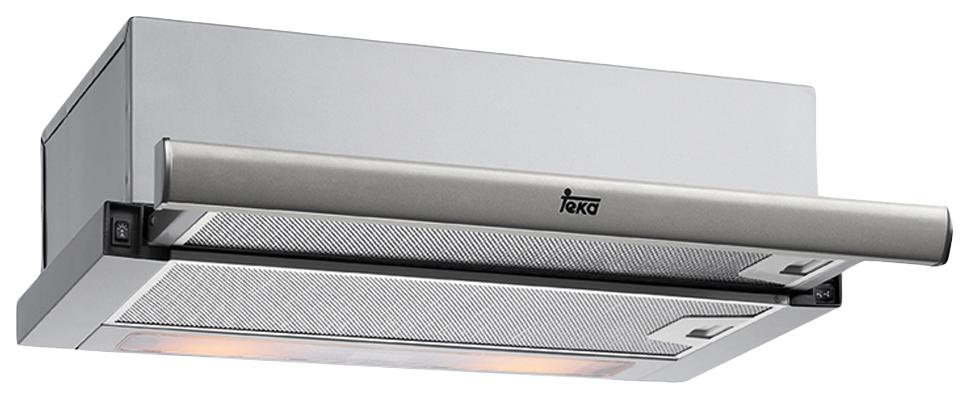 Вытяжка встраиваемая TEKA TL 6420 Silver