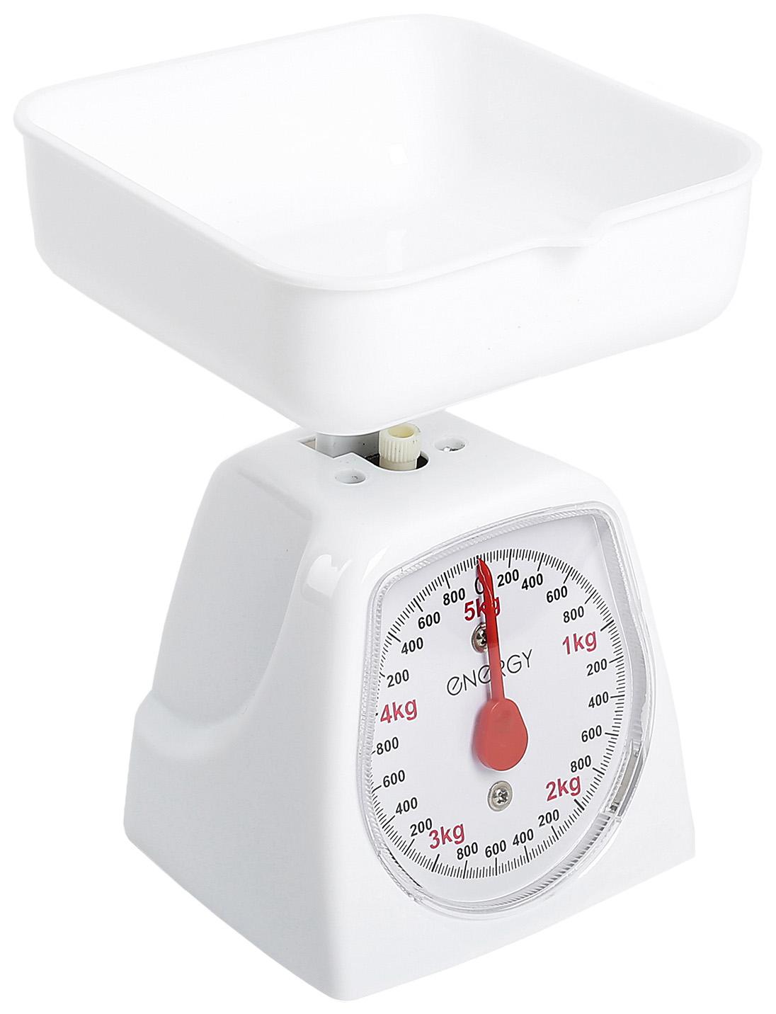 Весы кухонные Energy EN 406МК