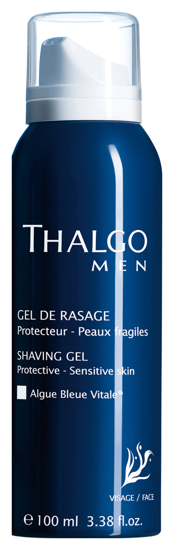 Гель для бритья THALGOMEN Shaving Gel