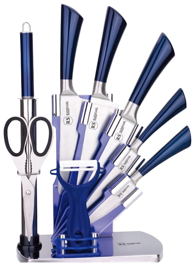 Набор ножей RAINSTAHL 117 928 9 шт