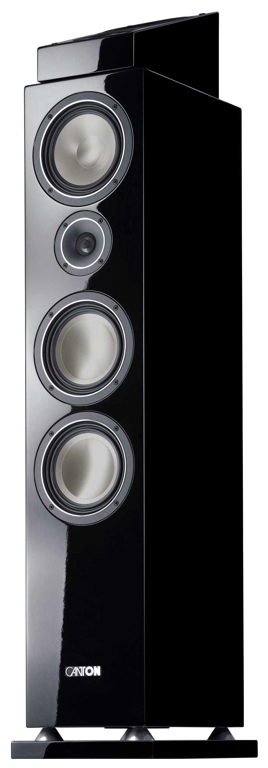 Колонки Canton AR 500 Dolby Atmos Black