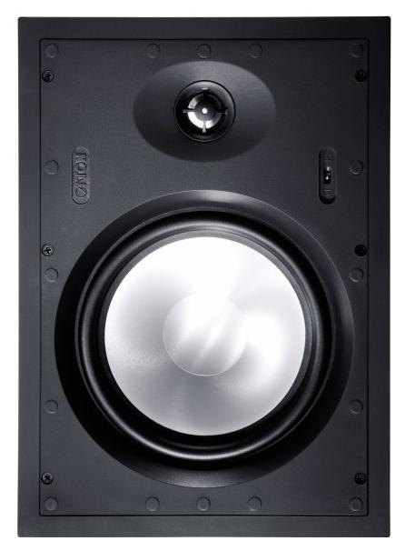Встраиваемая акустика Canton InWall 889 White, InWall 889 White