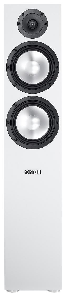 Колонки Canton GLE 476,2 White