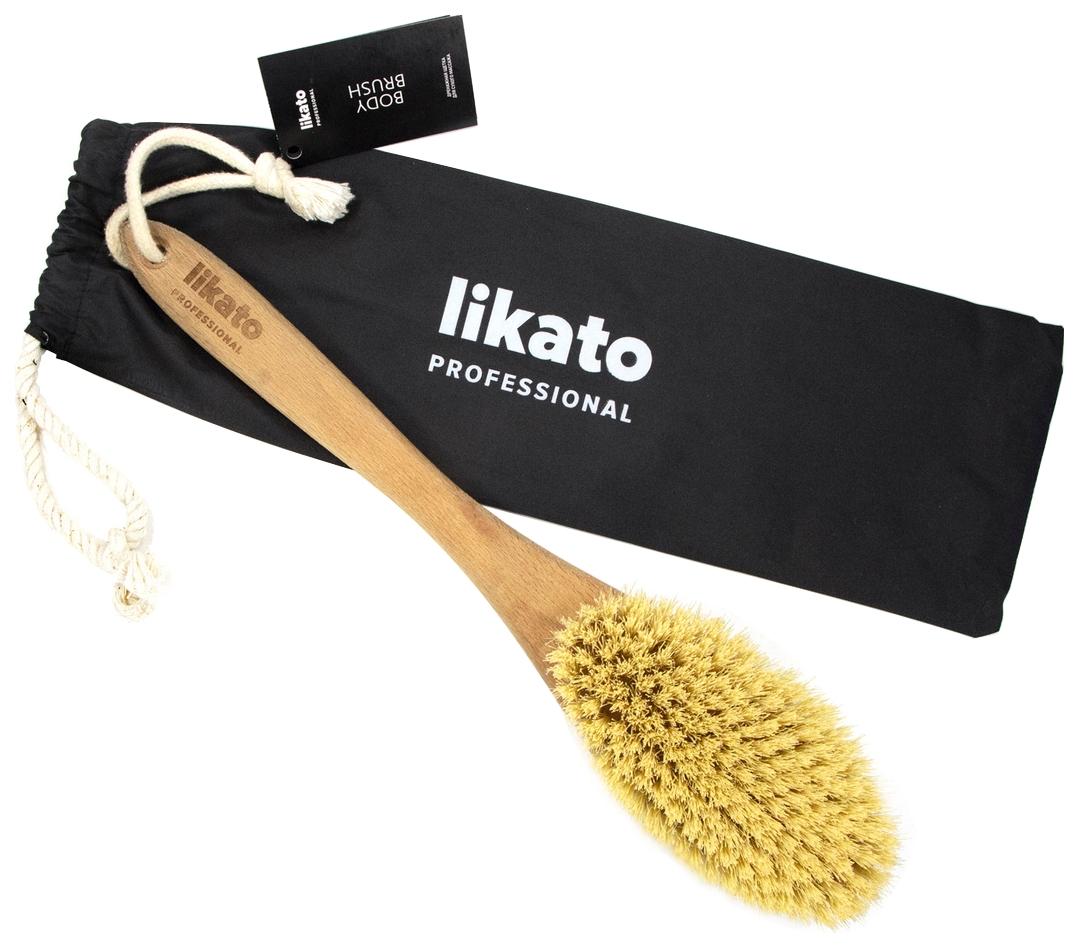 Массажер для тела механический Likato Professional