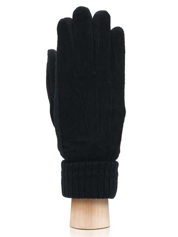 Перчатки женские Modo Gru MKH 04.60-GG черные L
