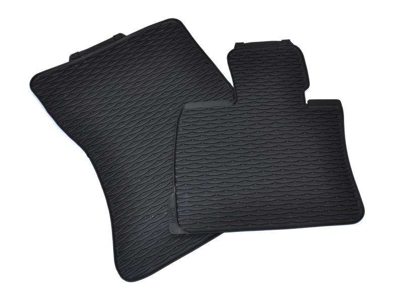 Комплект ковриков в салон автомобиля BMW 51472239638