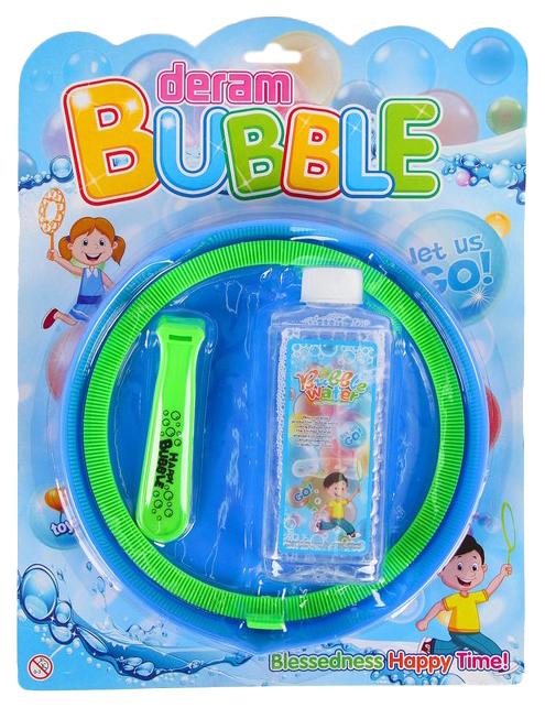 Купить Набор для создания мыльных пузырей Волшебные пузыри Sima-Land, Мыльные пузыри