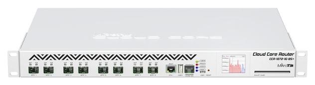 Wi Fi роутер MikroTik CCR1072 1G