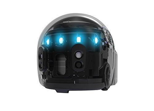 Умный и дружелюбный робот Ozobot Evo черный фото