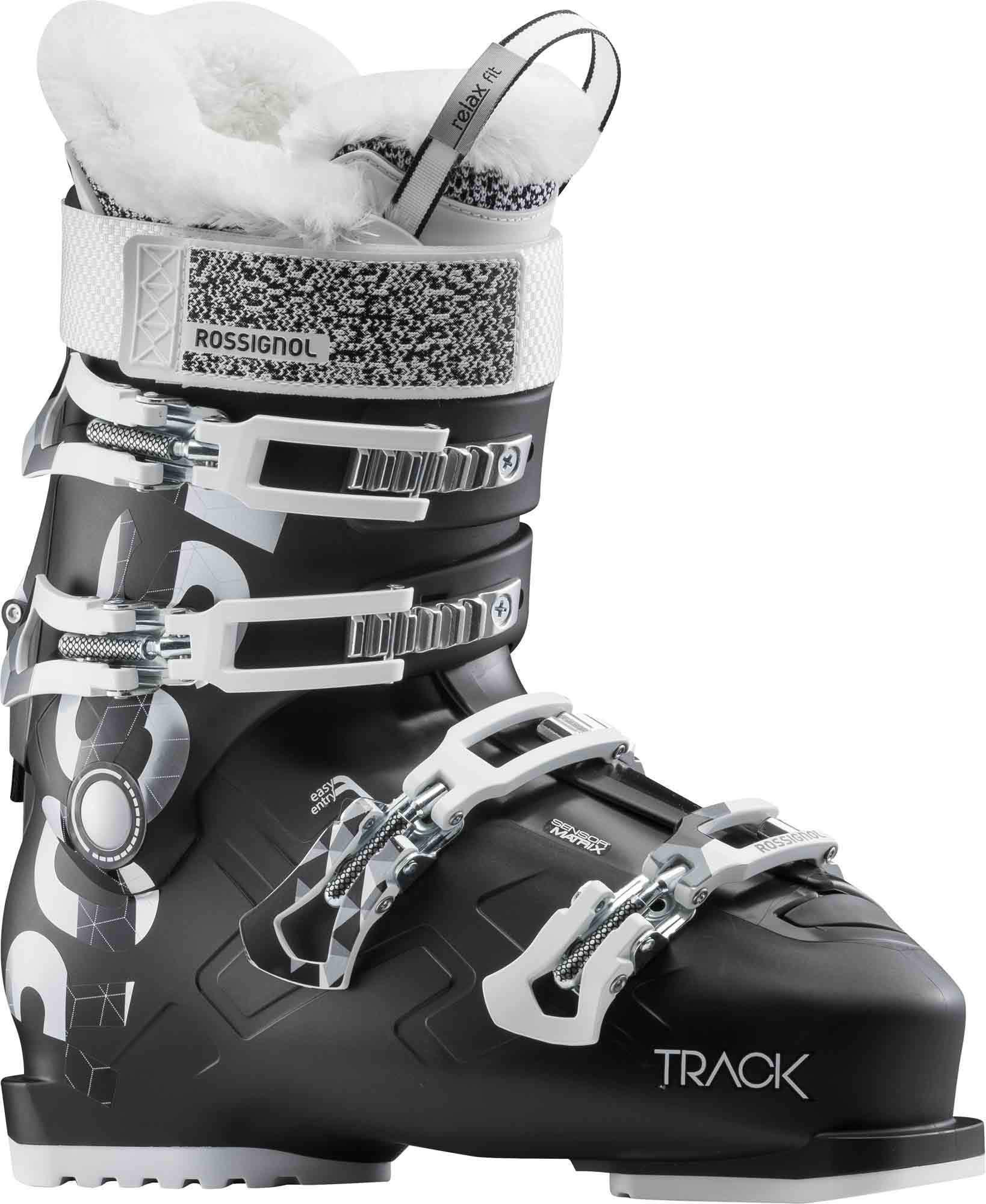 Горнолыжные ботинки Rossignol Track 70 W 2018,