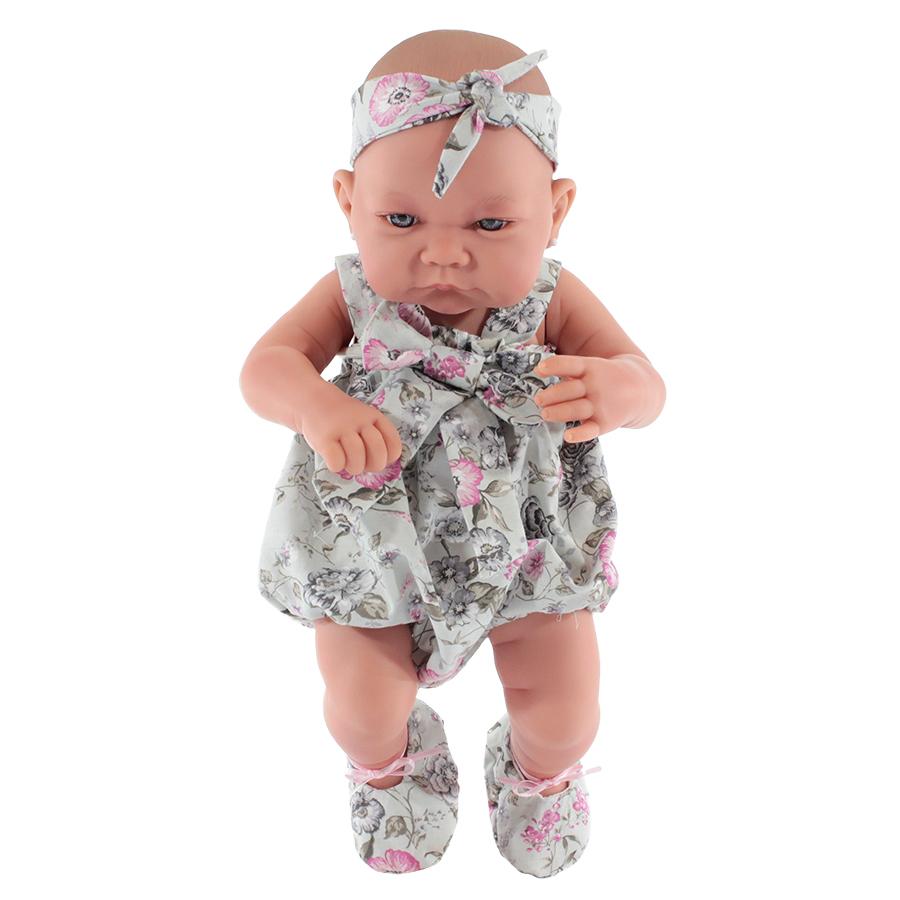 Кукла-младенец Antonio Juan Мина 42 см