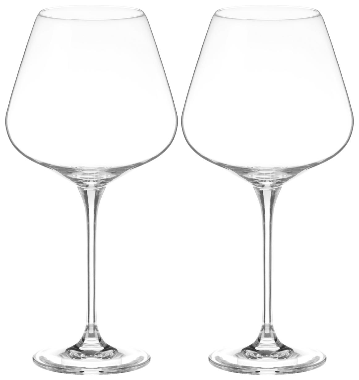 Набор бокалов для коктейля Wilmax WL 888055