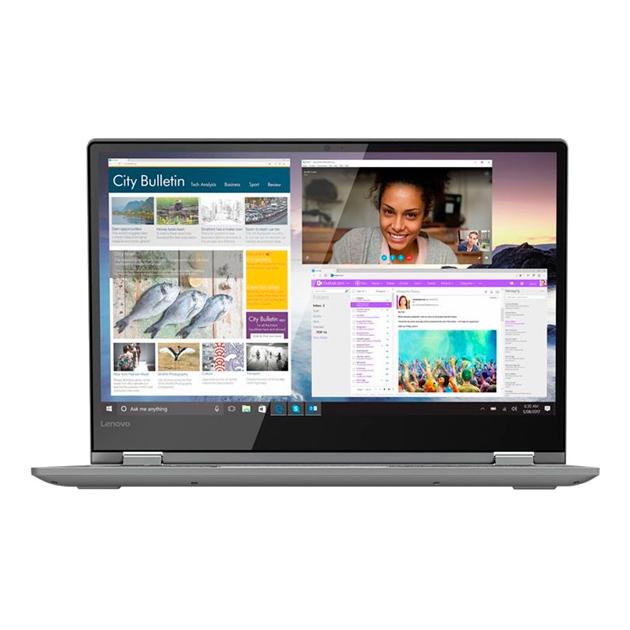 Ноутбук трансформер Lenovo Yoga 530 14IKB (81EK017MRU)