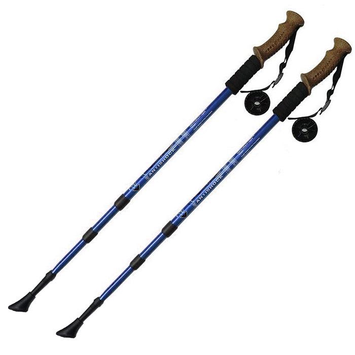 Палки для скандинавской ходьбы Hawk F18437,