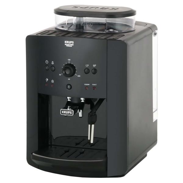 Кофемашина автоматическая Krups EA811010 Black