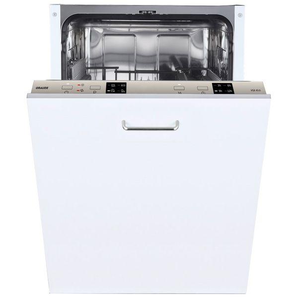 Встраиваемая посудомоечная машина Graude VGE 45.1