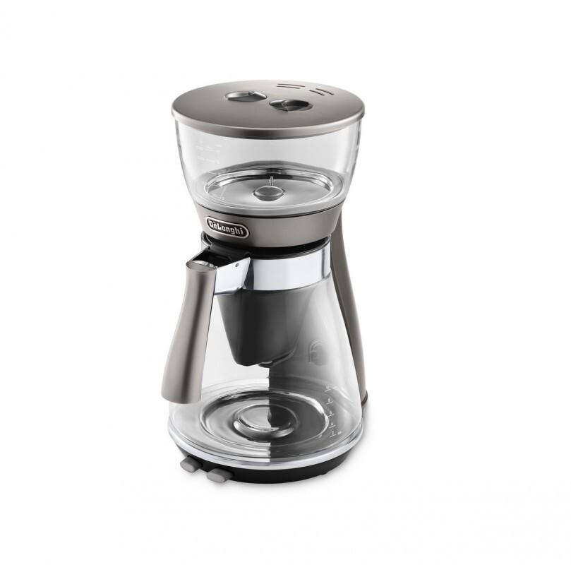 Кофеварка капельного типа De'Longhi ICM17210