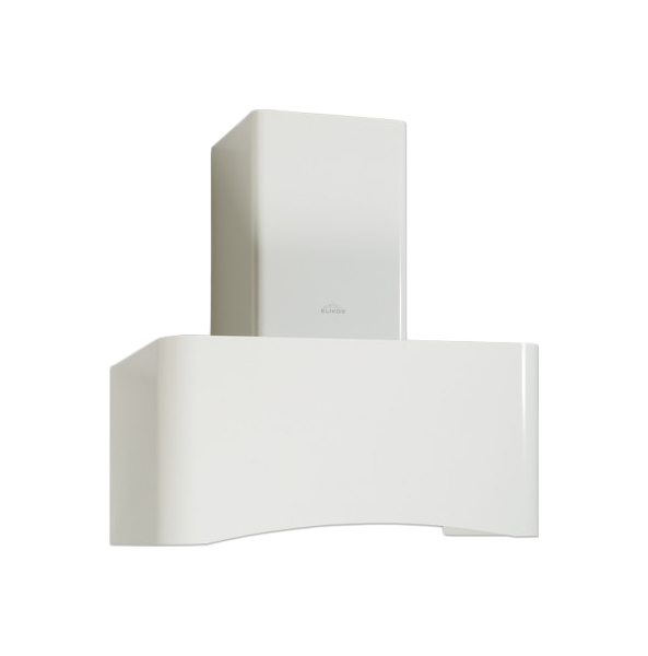 Вытяжка купольная Elikor Дельта 60П-430-П3Д White