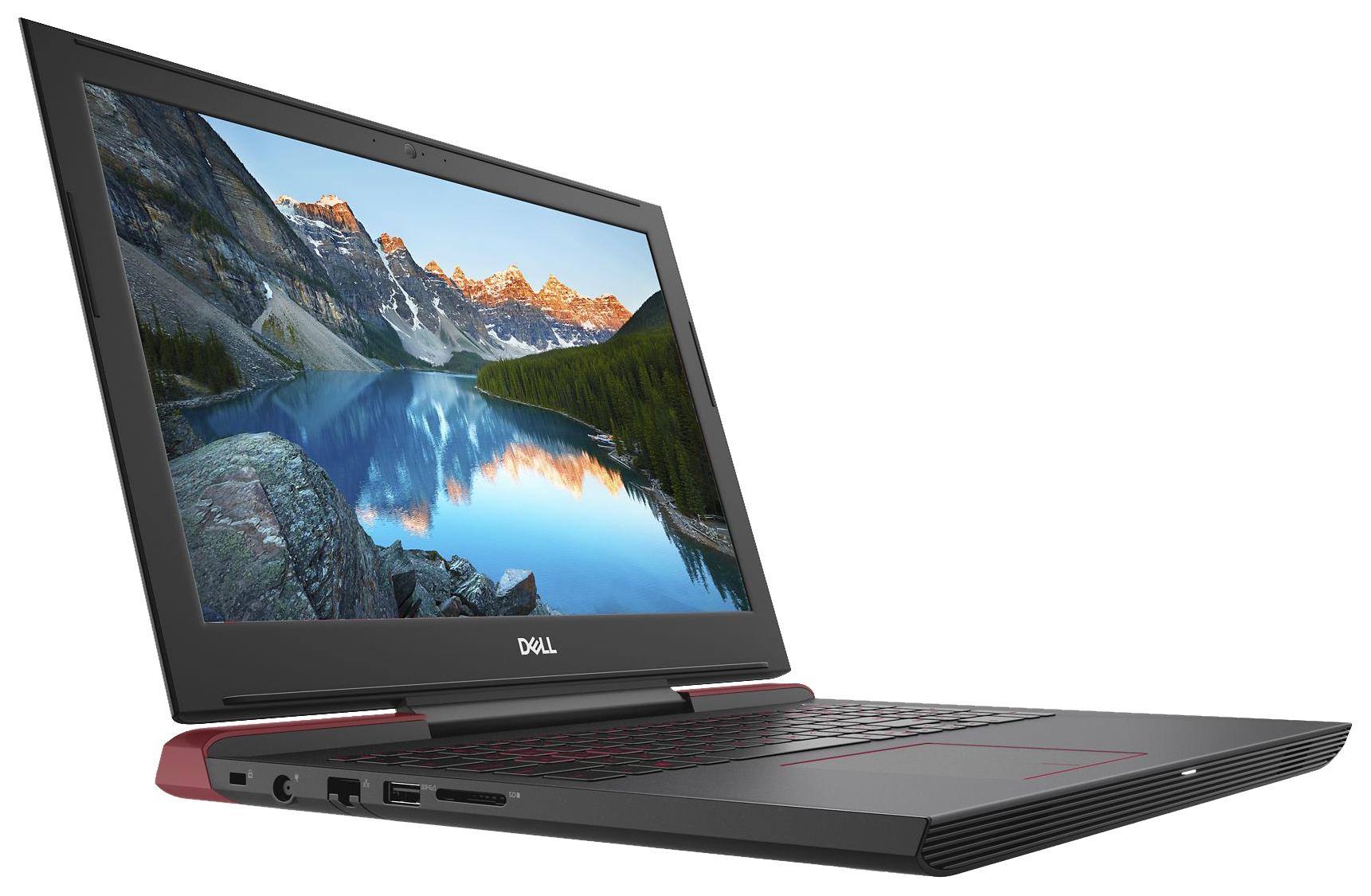 Ноутбук Dell G5 G515-7381