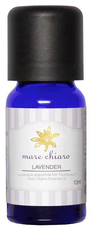 Эфирное масло лаванды Mare Chiaro 2454