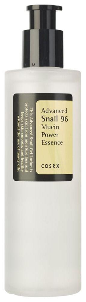Купить Сыворотка для лица Cosrx Advanced Snail 96 Mucin Power 100 мл