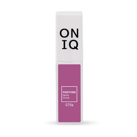 Купить Гель-лак Oniq PANTONE: Spring Crocus 6 мл