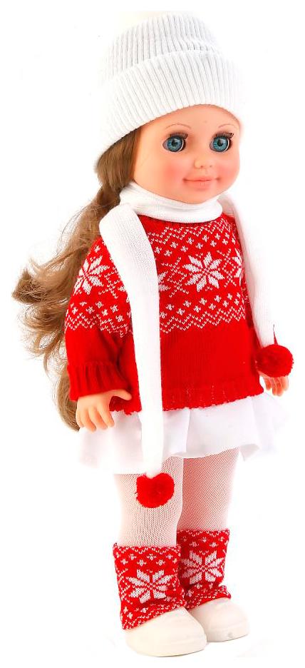 Интерактивная кукла Весна Анна В3050/о