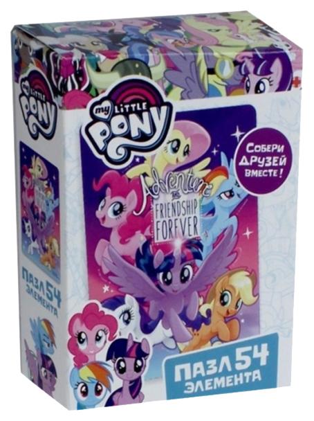Купить Пазл Origami My Little Pony 54А Мини, Пазлы
