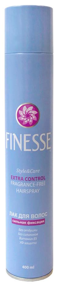Лак для волос Finesse Extra Control Fragrance