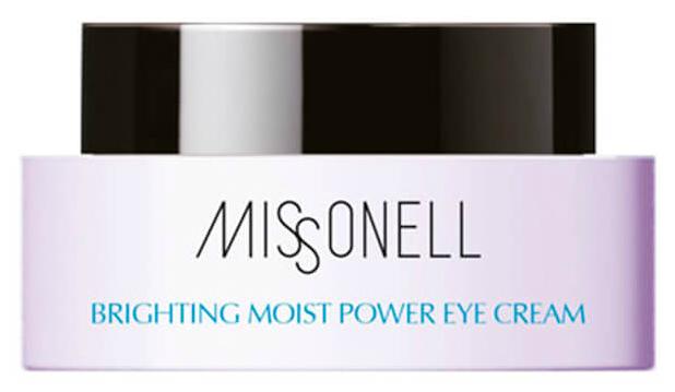 Крем для век Missonell Brightening Moist Power Eye Cream 30 мл