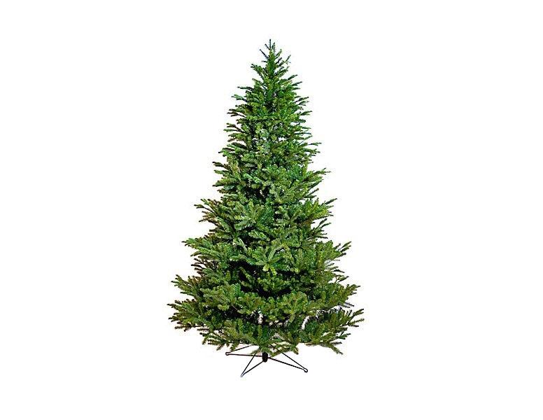 Ель искусственная National Tree Company хиллкрест 152 см фото