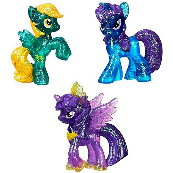 Купить Фигурка My Little Pony Пони, Игровые наборы