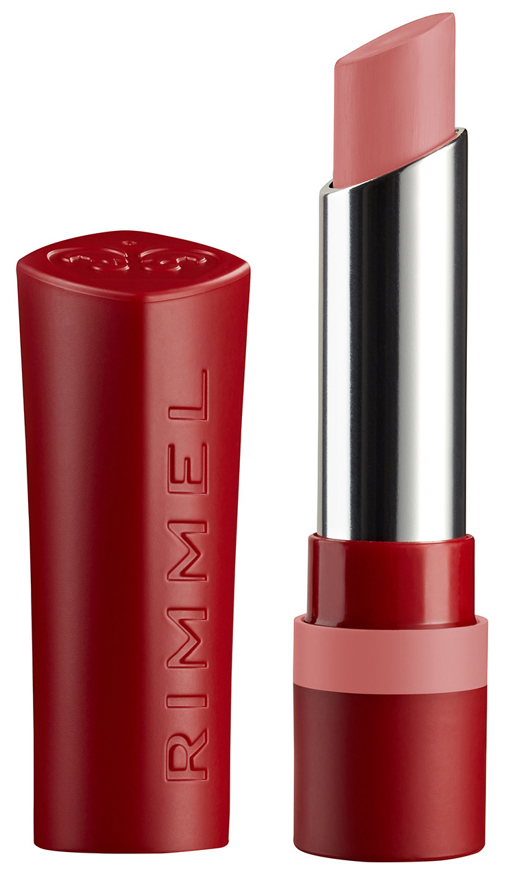 Помада Rimmel The Only One Matte 200 Salute 3,4 г