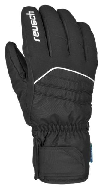 Перчатки Reusch Balin R TEX XT черные, размер