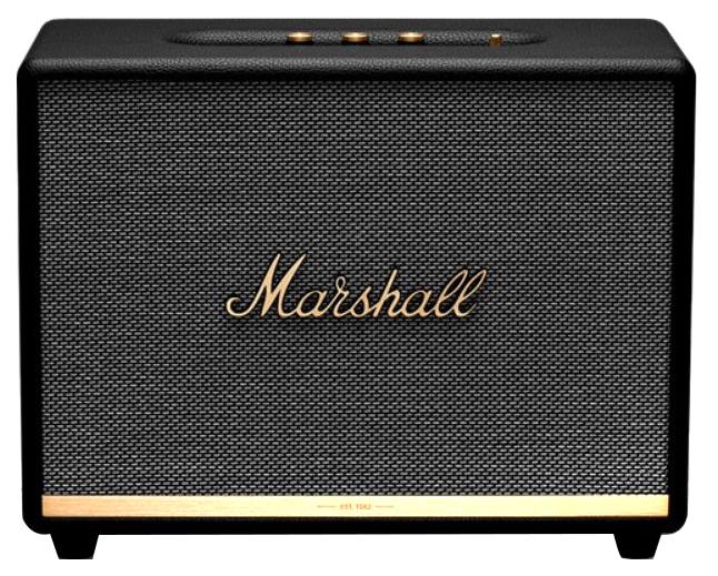 Беспроводная акустика Marshall Woburn II Black