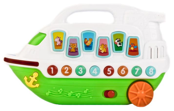 Купить Интерактивная игрушка Shantou B1266891, Shantou Gepai, Интерактивные игрушки