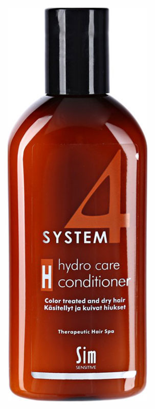 Бальзам для волос Sim Sensitive System 4 Hydro Care 500 мл