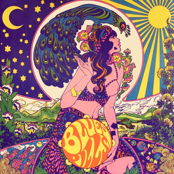 Аудио диск Blues Pills