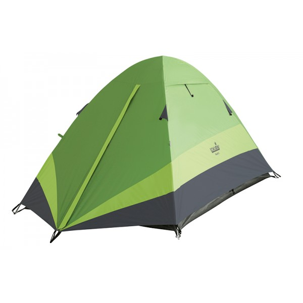 Палатка Norfin Roach NF двухместная зеленая