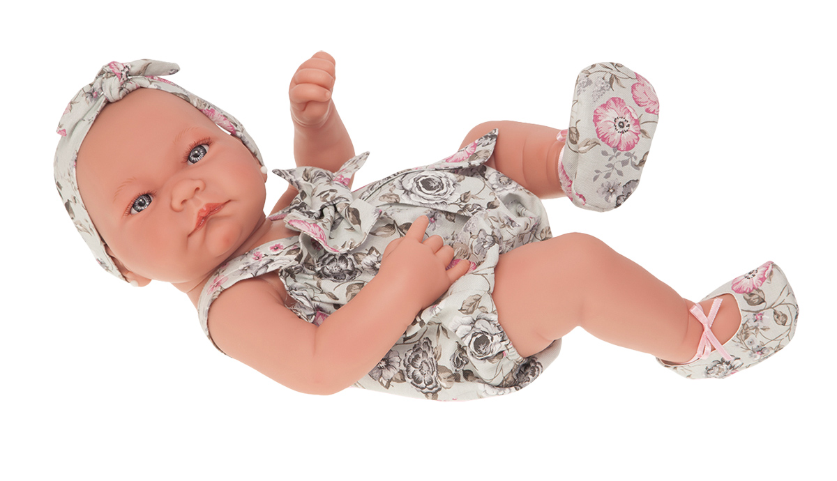 Купить Кукла-младенец Antonio Juan Мина 42 см, Классические куклы