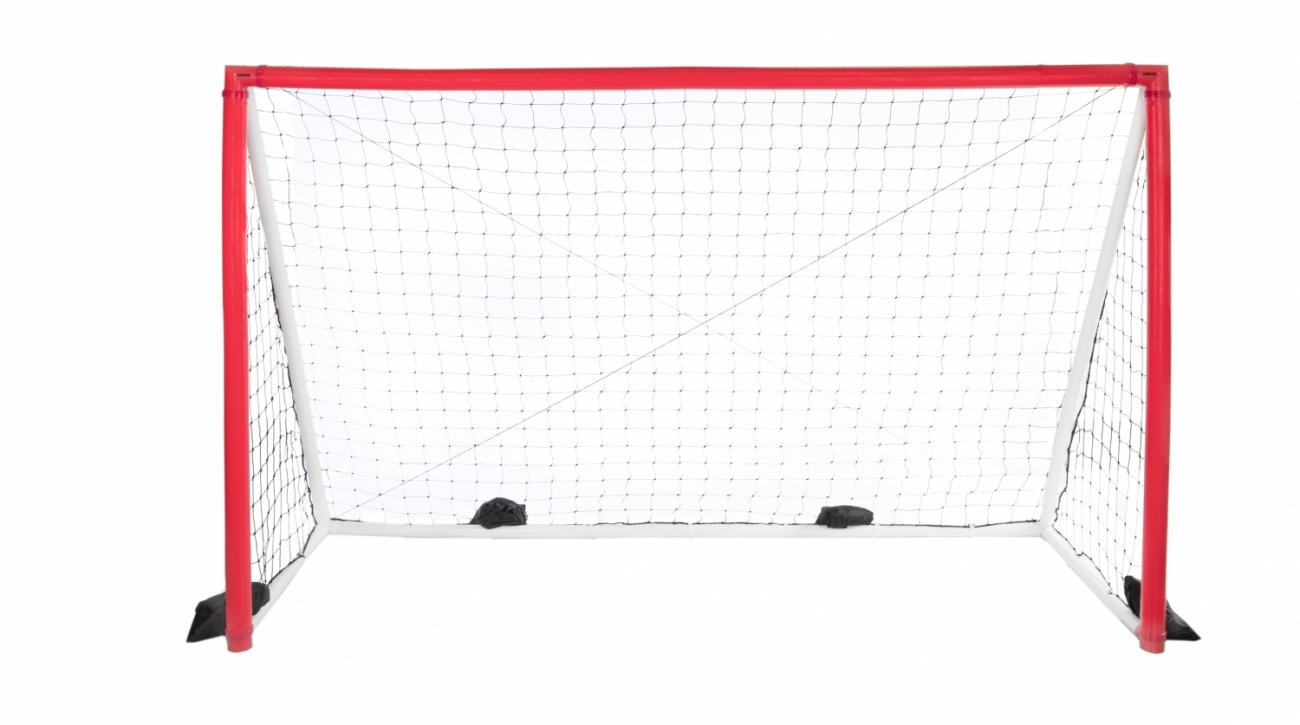 Надувные ворота для футбола, гандбола, футзала (3х2 м.) - 1 шт.