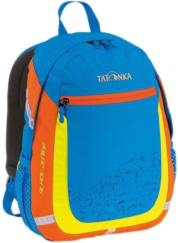 Туристический рюкзак Tatonka Alpine Junior 11
