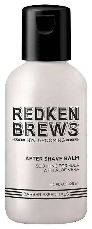 Бальзам после бритья Redken Brews After Shave Balm