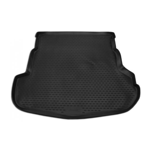 Коврик в багажник Element для MAZDA 6 2007-12/2012, полиуретан
