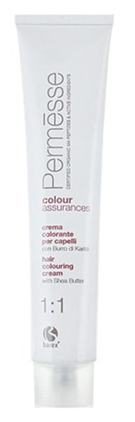 Краска для волос Barex Permesse 8.40 Светлый