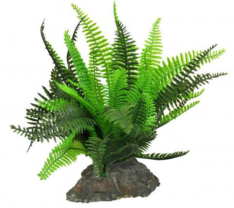Искусственное растение для террариума Lucky Reptile Fern,