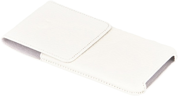 Чехол-карман Heddy Ultraslim Flotap (Heddy-UltraslimF-wht) для iPhone 6/6S (White)