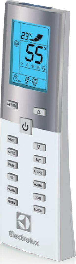 IQ-метеопульт Electrolux для увлажнителя Electrolux EHU/RC-15 фото